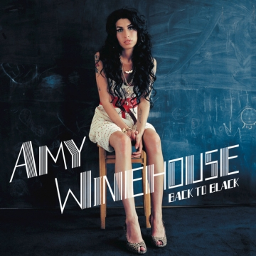 Amy Winehouse 'Back To Black'