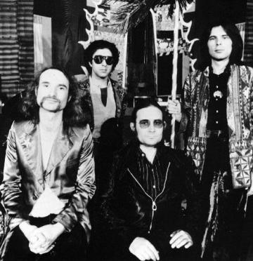 Can - jedan od prvih njemačkih krautrock bendova