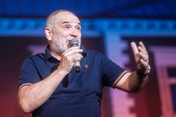 Đorđe Balašević (Foto: Manuel Angelini)
