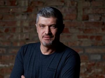 Alen Balen, direktor Yammat FM-a