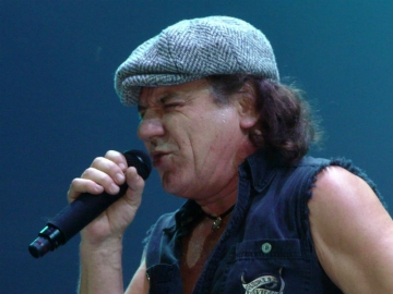 Brian Johnson (Foto: Wikipedia)