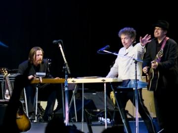 Bob Dylan u vrijeme dodjele Nobelove nagrade već ima zakazane druge obaveze (Foto: Wikipedia)