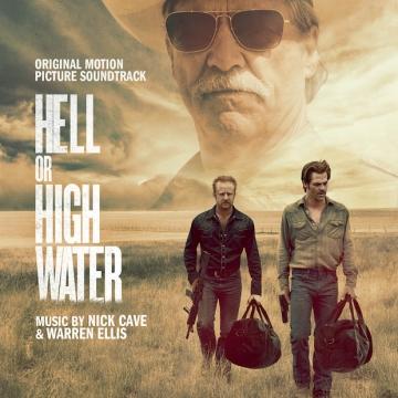 Nick Cave & Warren Ellis 'Hell or High Water'