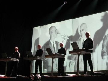 Kraftwerk (Foto: Wikipedia)
