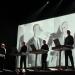 Kraftwerk i njemački astronaut u orbiti izveli Kraftwerkov klasik 'Spacelab'