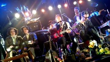L'Orchestre d'Hommes-Orchestres u Močvari (Foto: Ivan Laić)
