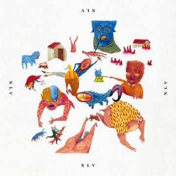 NLV - naslovnica albuma