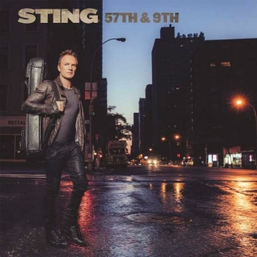 Sting '57th & 9th'