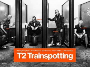 'T2 Trainspotting'