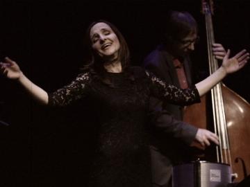 Tamara Obrovac 'Tango istriando'