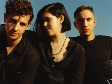 The xx (Foto: Laura Coulson)