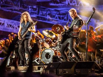 Metallica (Foto: Roberto Pavić)