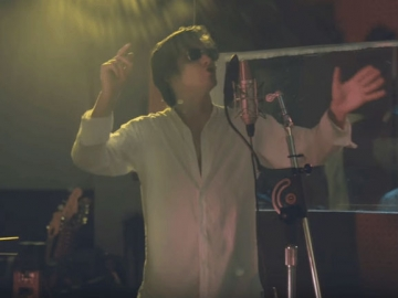 The Last Shadow Puppets - Le Cactus