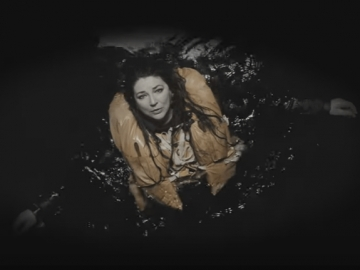 Kate Bush 'And Dream of Sheep'