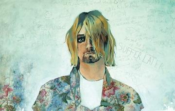 'Who Killed Kurt Cobain'
