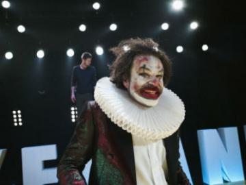 Predstava 'Hinkemann' (ZKM) proglašena najboljom dramskom predstavom u 2016. godini (Foto: Zekaem.hr)