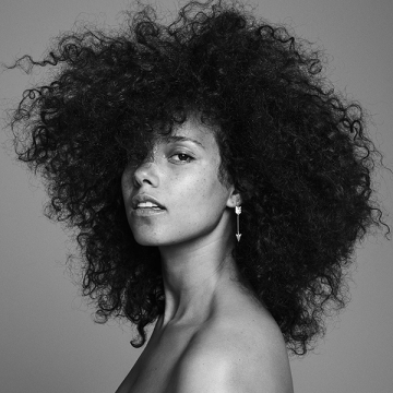 Alicia Keys 'Here'