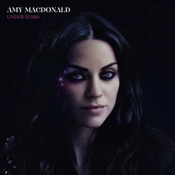 Amy Macdonald 'Under Stars'