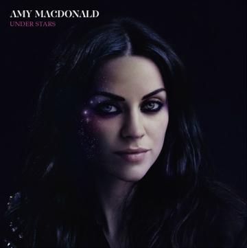 Amy Macdonald 'Under Stars'