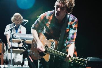 Arcade Fire (Foto: Eric Kayne / Universal Music)