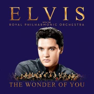 Elvis Presley 'The Wonder of You'