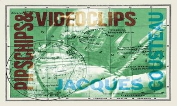 Pips Chip & Videoclips 'Jacques Cousteau'