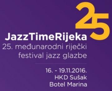 25. JazzTime Rijeka