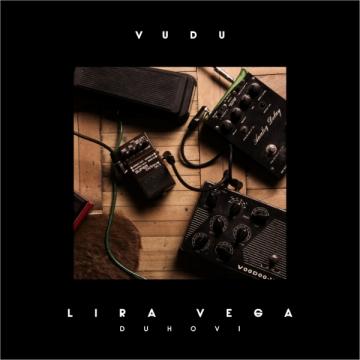 Lira Vega 'Vudu'