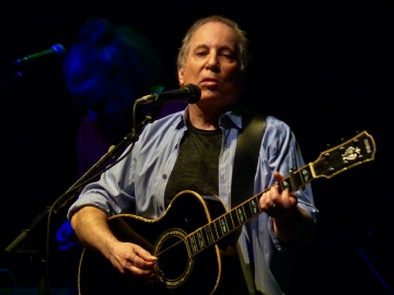 Paul Simon (Foto: Wikipedia)