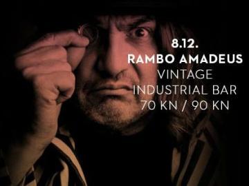 Rambo Amadeus