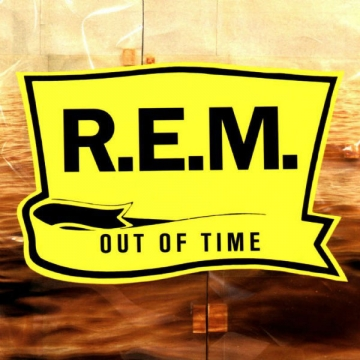 R.E.M. 'Out Of Time (25th Anniversary Edition)'