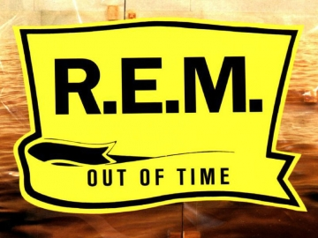 R.E.M. -Out Of Time (25th Anniversary Edition)