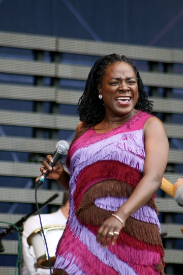 Sharon Jones (Foto: Wikipedia)