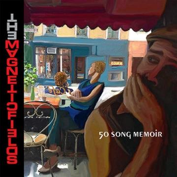 The Magnetic Fields '50 Song Memoir'