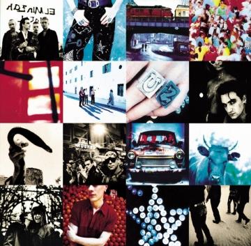 U2 'Achtung Baby'