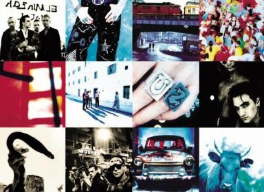 'Achtung Baby' – album koji je spasio i iznova stvorio U2