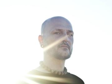 Damir Urban (Foto: Milica Czerny - Urban)