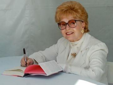Debbie Reynolds (Foto: Angela George/Wikipedia)