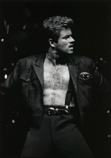 George Michael (Foto: Wikipedia)