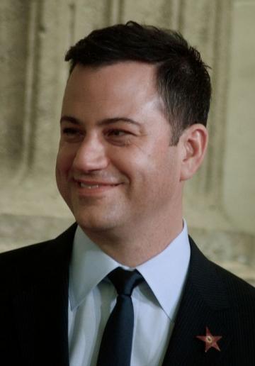 Jimmy Kimmel (Foto: Wikipedia)