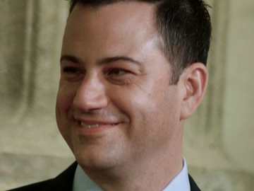 Jimmy Kimmel (Foto: Wikipedia)