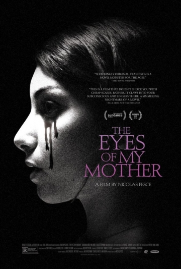'The Eyes of My Mother'