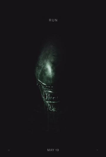 'Alien Covenant'