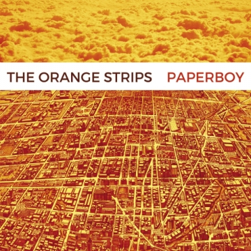 The Orange Strips 'Paperboy'