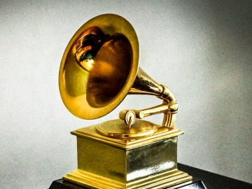 Grammy (Foto: Wikipedia)