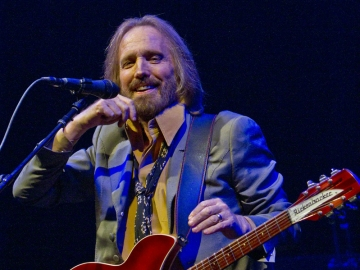 Tom Petty (Foto: Wikipedia)