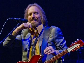Tom Petty (Foto: Wikipedia)