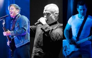 Među brojnim glazbenim humanitarcima su i Dan Auerbach, Henry Rollins i Jack White