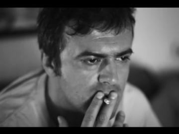 Sergej Trifunović u novom spotu Nikole Vranjkovića