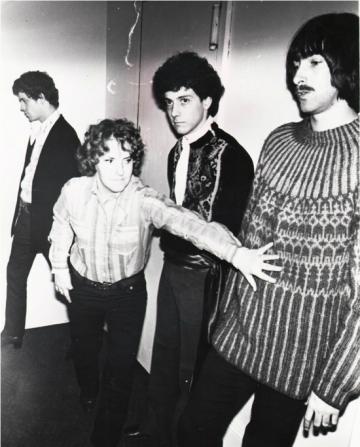 The Velvet Underground 1968. (Foto: Billy Name/Wikipedia)